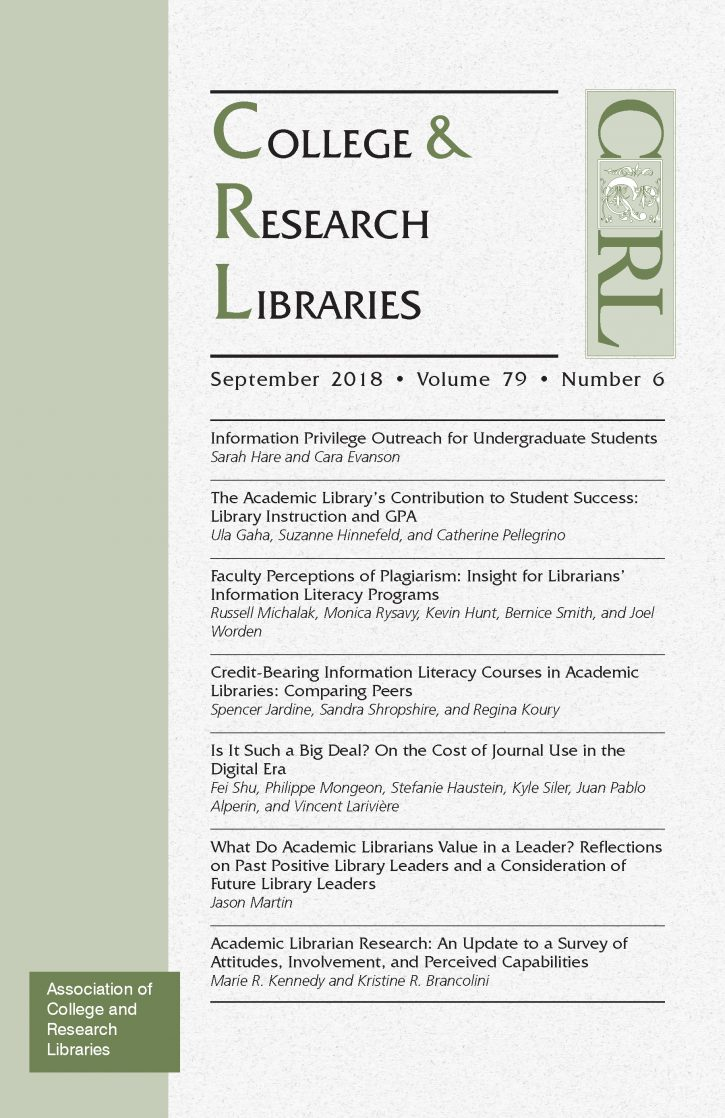 beyond bibliometrics harnessing multidimensional indicators of scholarly impact